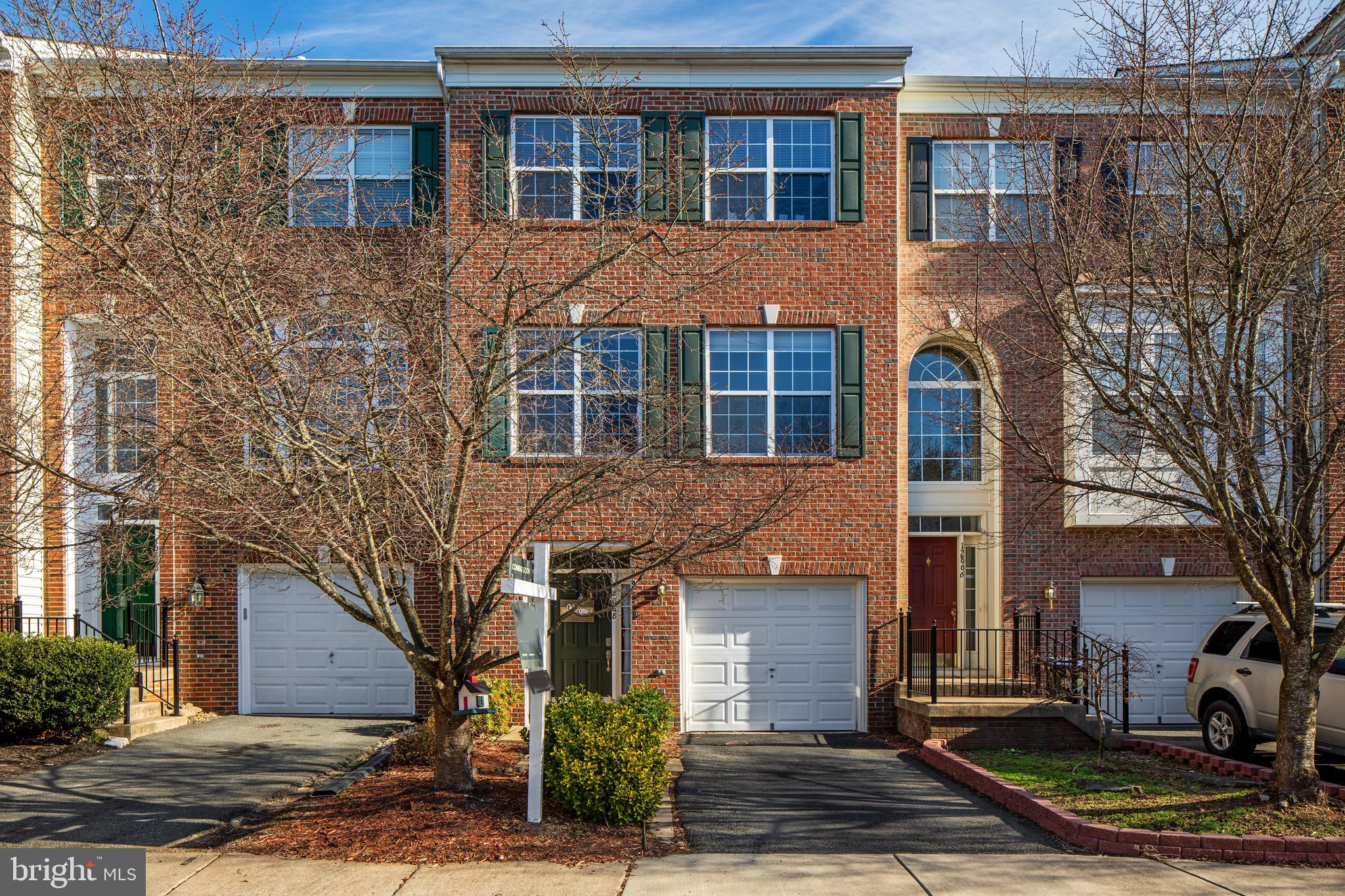 If You're Looking for a Great Location, Wonderful Space, 1 Car Garage, 3 Bedrooms and 3 Full Bathroo