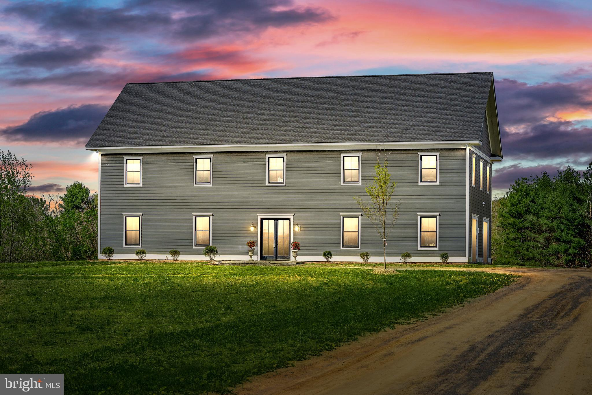 If you've been dreaming of farm life in western Loudoun, this property offers all the opportunities