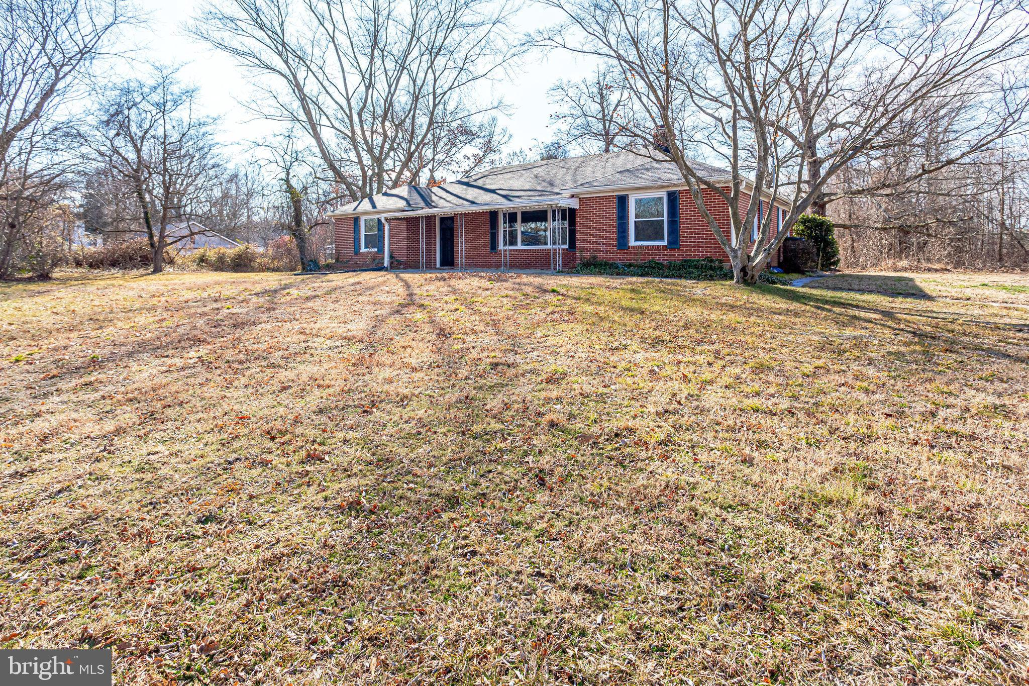 JUST REDUCED! Welcome Home to Solomons Island! The hunt is over once you tour this all brick Hunting