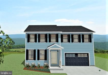 Create your brand new dream home with joy and ease! The Hickory is a spacious 3 bedroom, 2 full bath