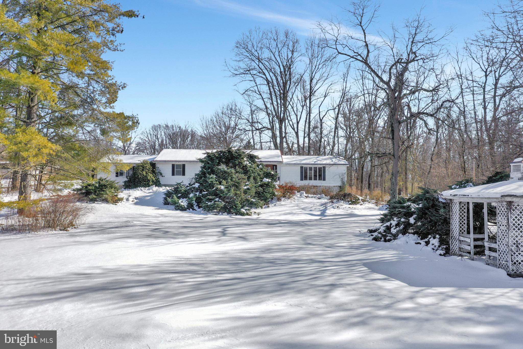 BACK ON THE MARKET, of no fault to the sellers; A must see - 4 bedroom/3 bathroom rancher; basement,