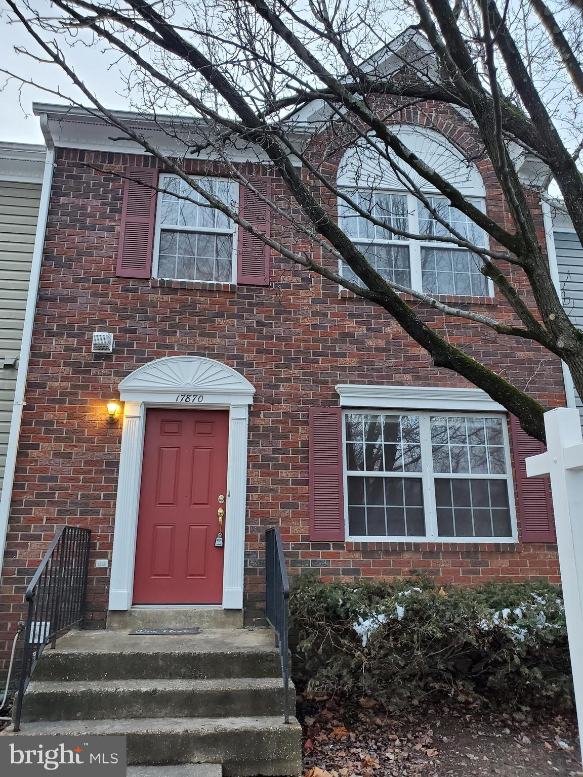 Welcome Home!! Move-in ready!! Beautiful and spacious 3 level townhome with 3 bedrooms on upper leve