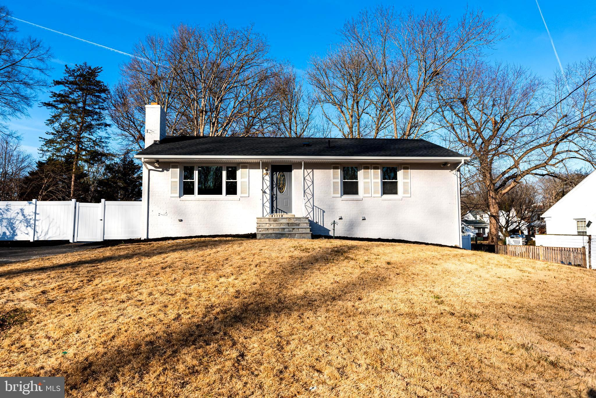 BACK ON MARET WITH A PRICE IMPROVEMENT! The buyers of this home will benefit from deferred maintenan