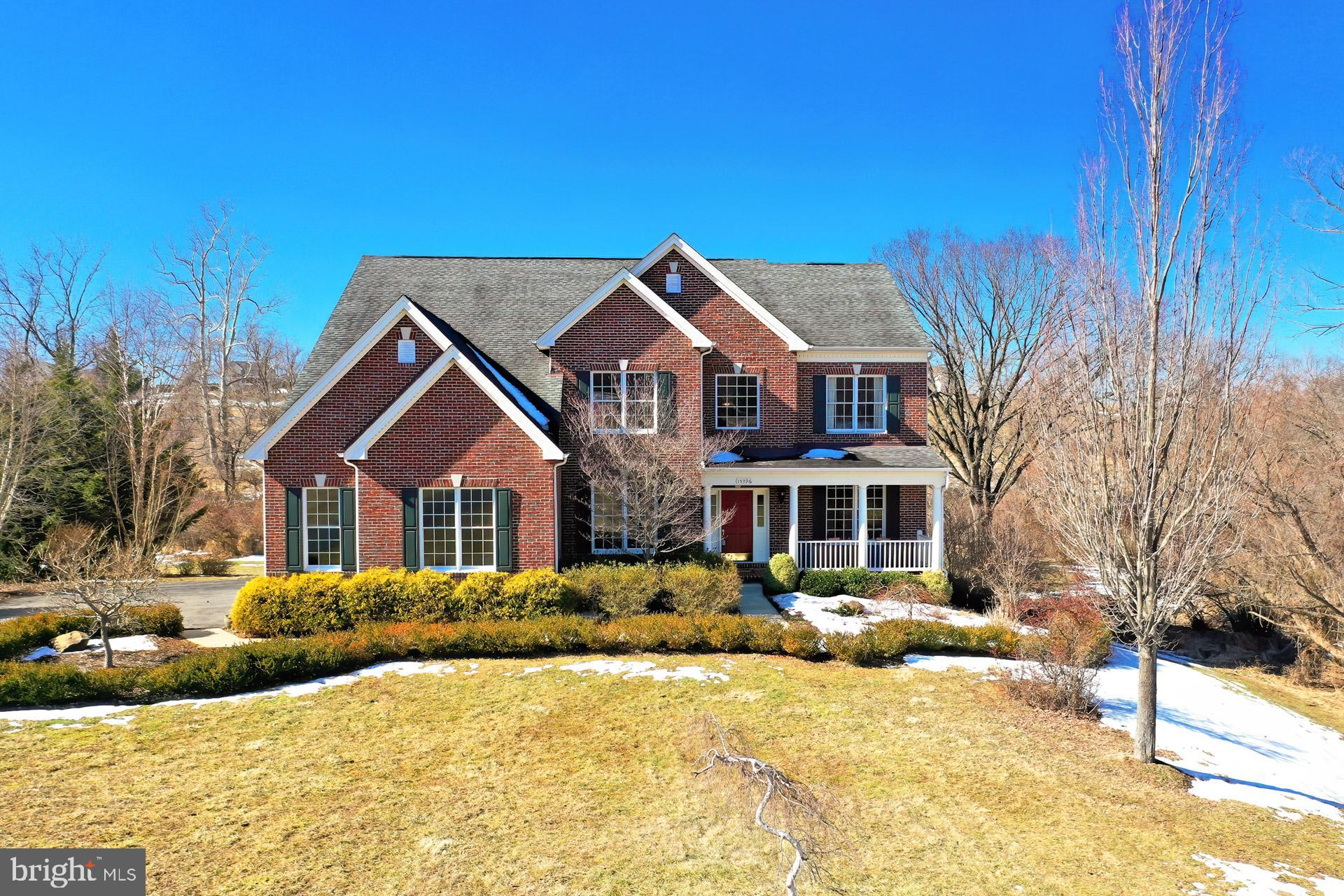 WELCOME to this BEAUTIFUL home in sought-after WATERFORD RIDGE!! You will love the almost 4,000 fini