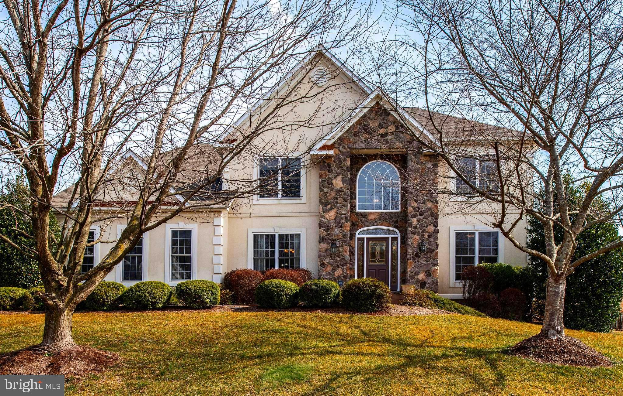JUST LISTED & NEW TO THE MARKET is this 4/5 Bedroom, 4.5 bath BEAUTIFUL Stucco and Stone Front Colon