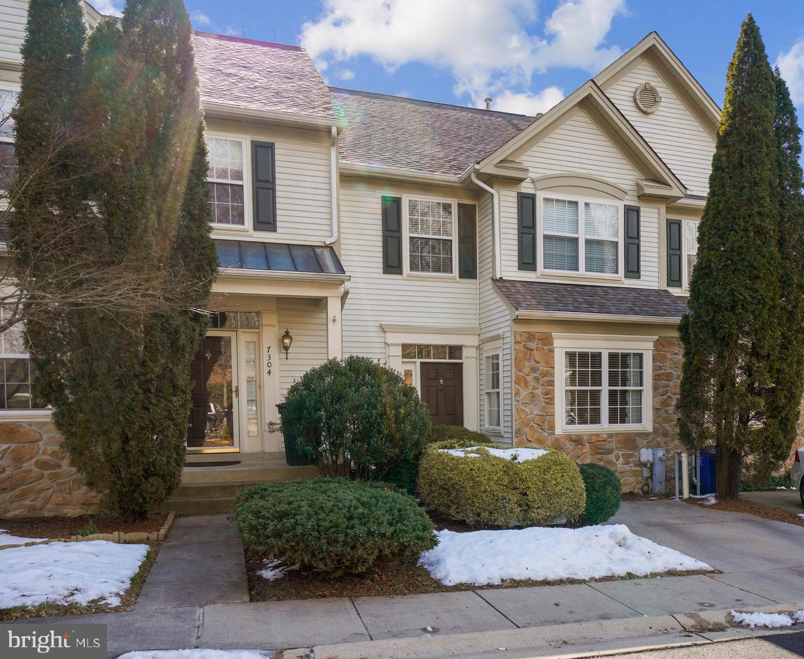 SHOWINGS BEGIN 2/24. You won't want to miss all that this wonderful home has to offer! This fantasti