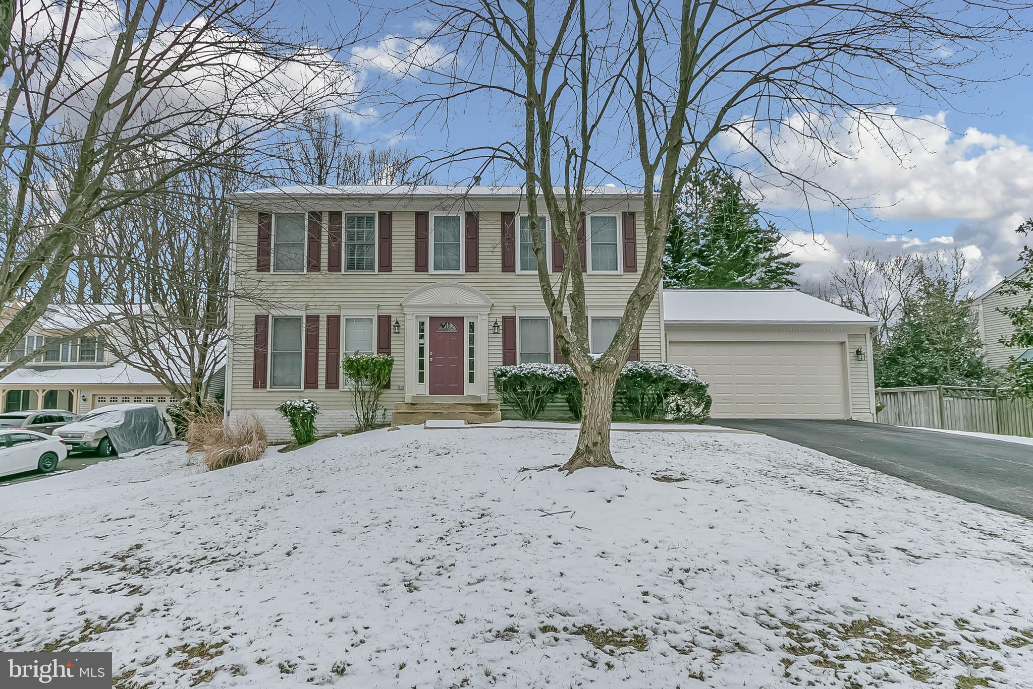 ***Multiple offers - Please submit your highest and best***Stunning 4 bedroom, 3.5 bath Colonial bea