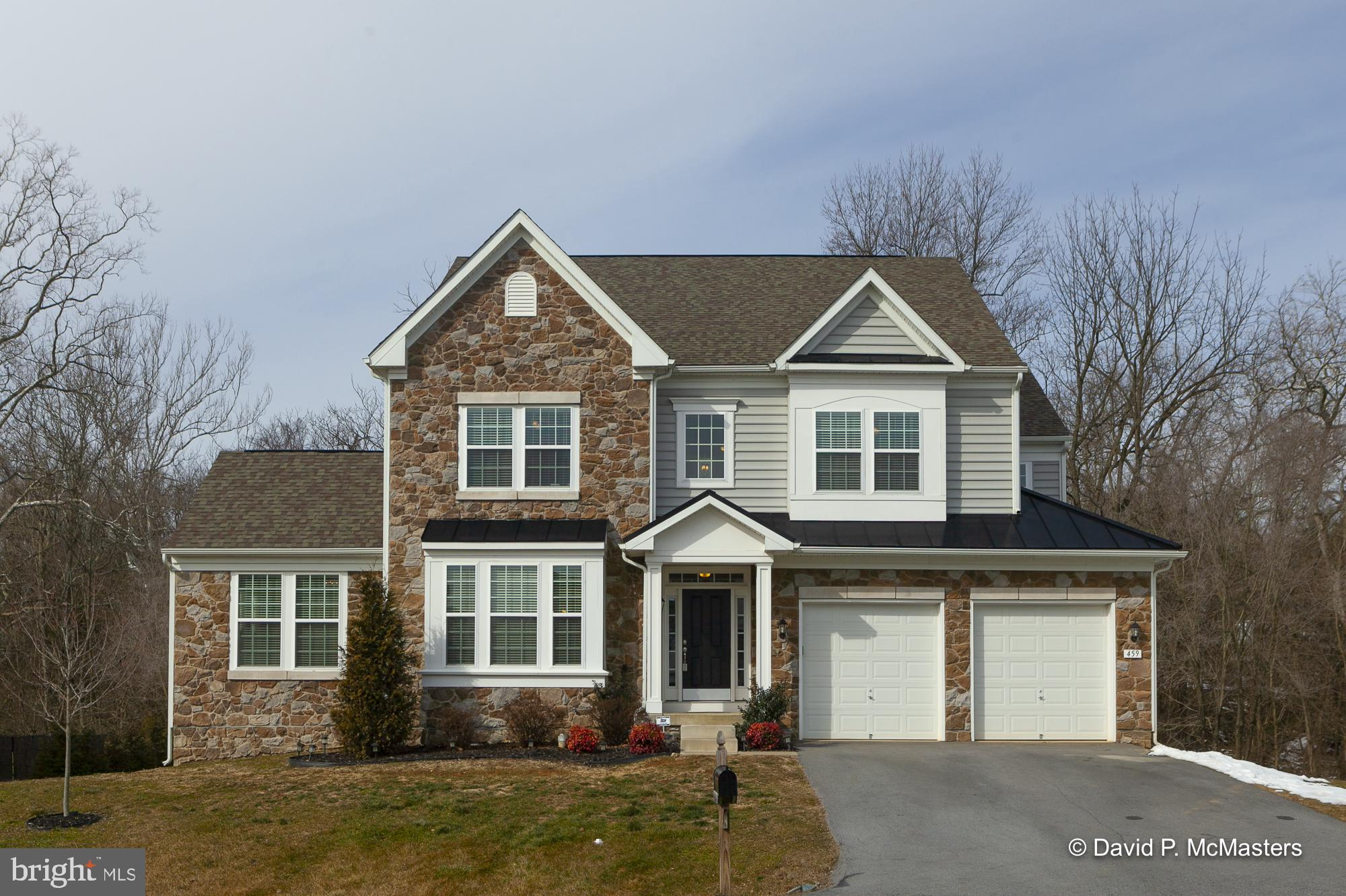Amazing home in an awesome location. Minutes from Northern Virginia and Maryland. This is a commuter