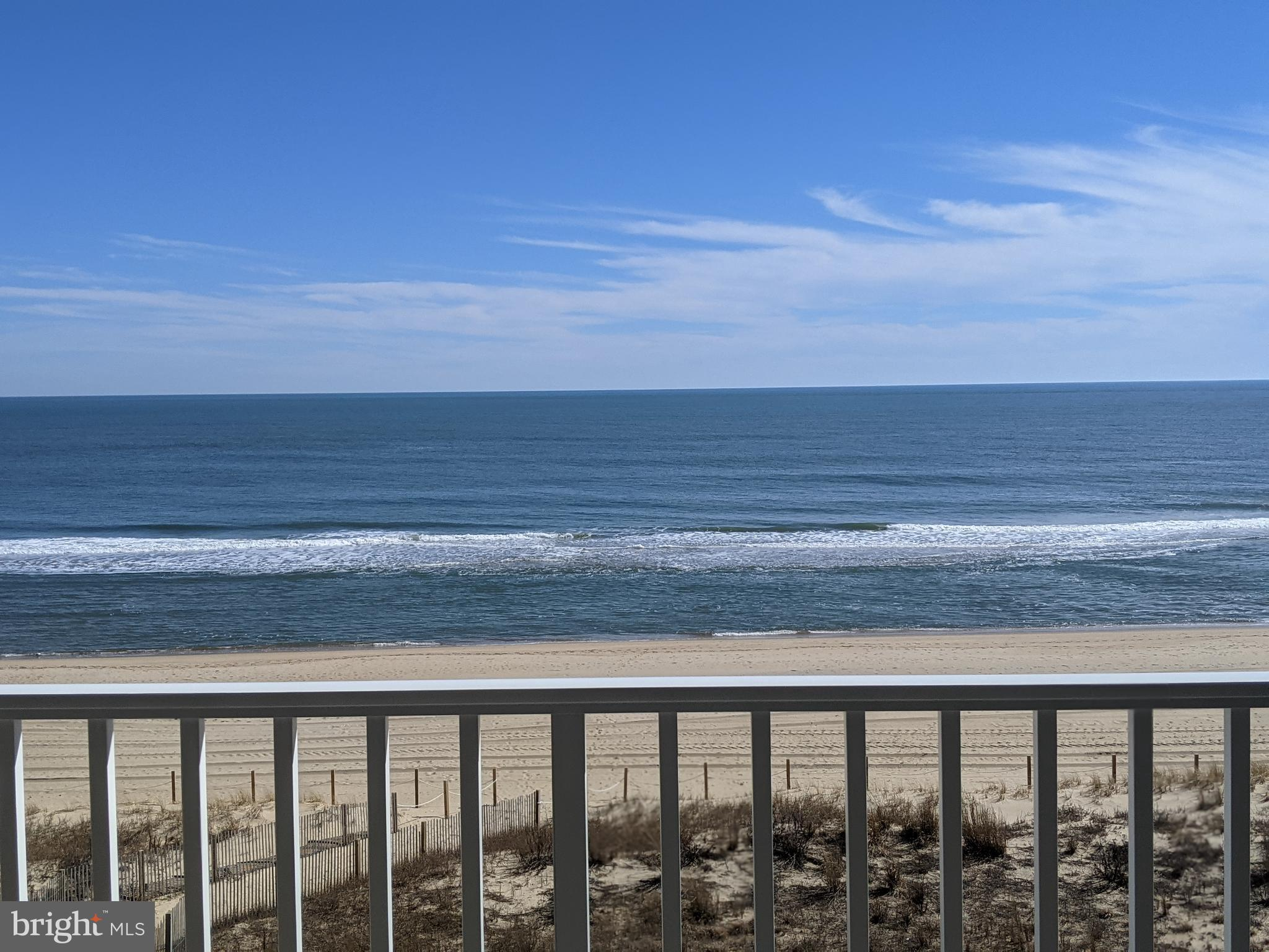 SPECTACULAR OCEANFRONT CONDOMINIUM LOCATED  ONLY TWO BLOCKS FROM THE BOARDWALK. GREAT RENTAL HISTORY