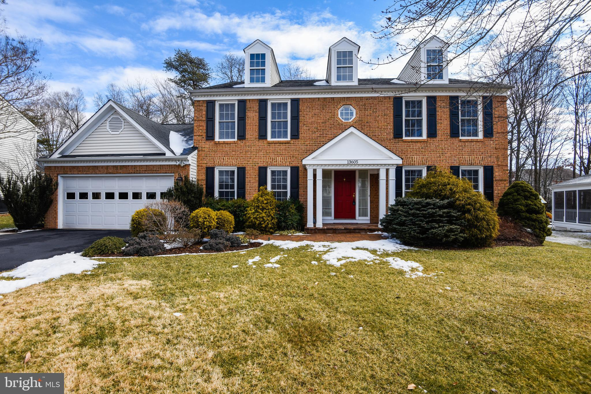 **This 4 bedroom/3.5 bath colonial is located in the desirable Little Rocky Run (LRR) neighborhood.  LRR is a 950 acre master planned community with MANY amenities which can be enjoyed by residents. There are 3 pools, tennis courts, 215 acres of common grounds, 3 rec centers, many trails/paths, sport courts, tot lots & much more! ** This home has been METICULOUSLY maintained & upgraded by the current owners & it had been meticulously maintained & upgraded by the previous owners!  This is one well-love & cared for home!  **The list of improvements is too long to include here - please review the improvements list in the documents section.  **The owners' true passion is landscaping & the result is a gorgeous oasis of a yard!  Even though the yard is not yet in bloom, some photos from last summer should help you imagine how beautiful a spot it will be!  The huge TimberTech deck (2012) has room for multiple seating & entertaining areas & all the landscaping invites one to linger!  **Once you pull yourself away from the premium yard, the interior will not disappoint.  As you enter, you are greeted by rich hardwood floors throughout most of the first floor (added in 2013), light filled rooms & a wonderful floor plan.  The updated kitchen is open to the family room with a special fireplace.  The gas logs were replaced with Empire Comfort Systems Vented/Vent-Free Burner Logs (2015) so you can operate it with the vent closed for heat generation or with the vent open when you want the fire but not the heat!  **The upstairs, accessed by a stick-built wood staircase w/white risers (2014), offers 4 bedrooms & 2 baths.  The primary bedroom is generously sized & has a walk-in closet.  The primary bath was completely remodeled (2014) & is simply beautiful with a soaking tub, spectacular tile work & a shower with a frameless door.  **The freshly carpeted lower level offers a rec room, workout area & a den with a full bath & closet.  **You might also appreciate the convenience of the location.  The neighborhood is close to I-66, Rt 28 & 29 and the Fairfax County Parkway.  There is plenty of entertainment nearby, too – shopping, dining, & golf (Twin Lakes Golf Course & the Virginia Golf Center & Academy), to name just a few close options.....