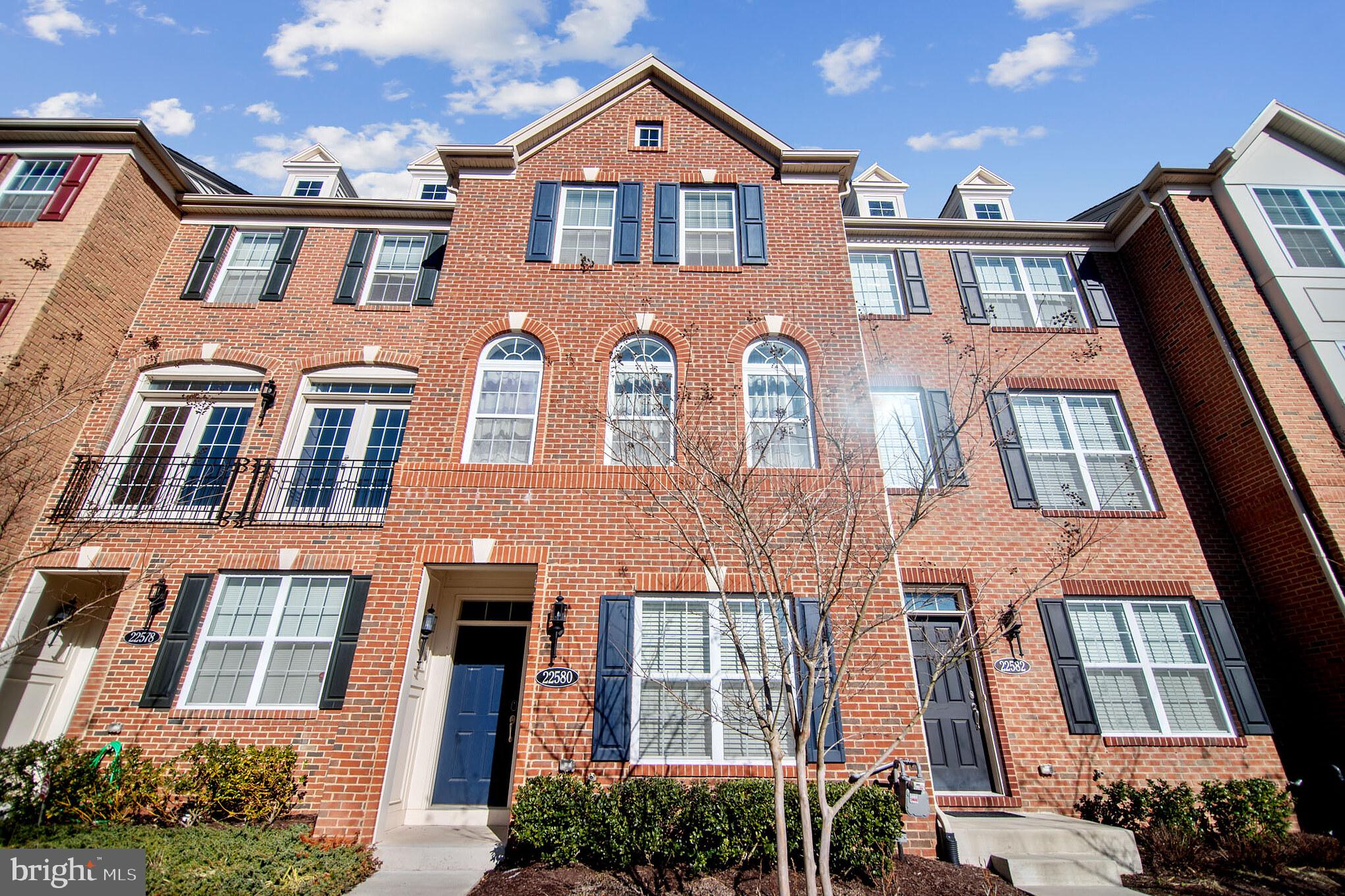 **OFFER DEADLINE SUN 2/28 5 pm** Very well maintained, move-in ready 3 level, 4 bedrooms, 2 car gara