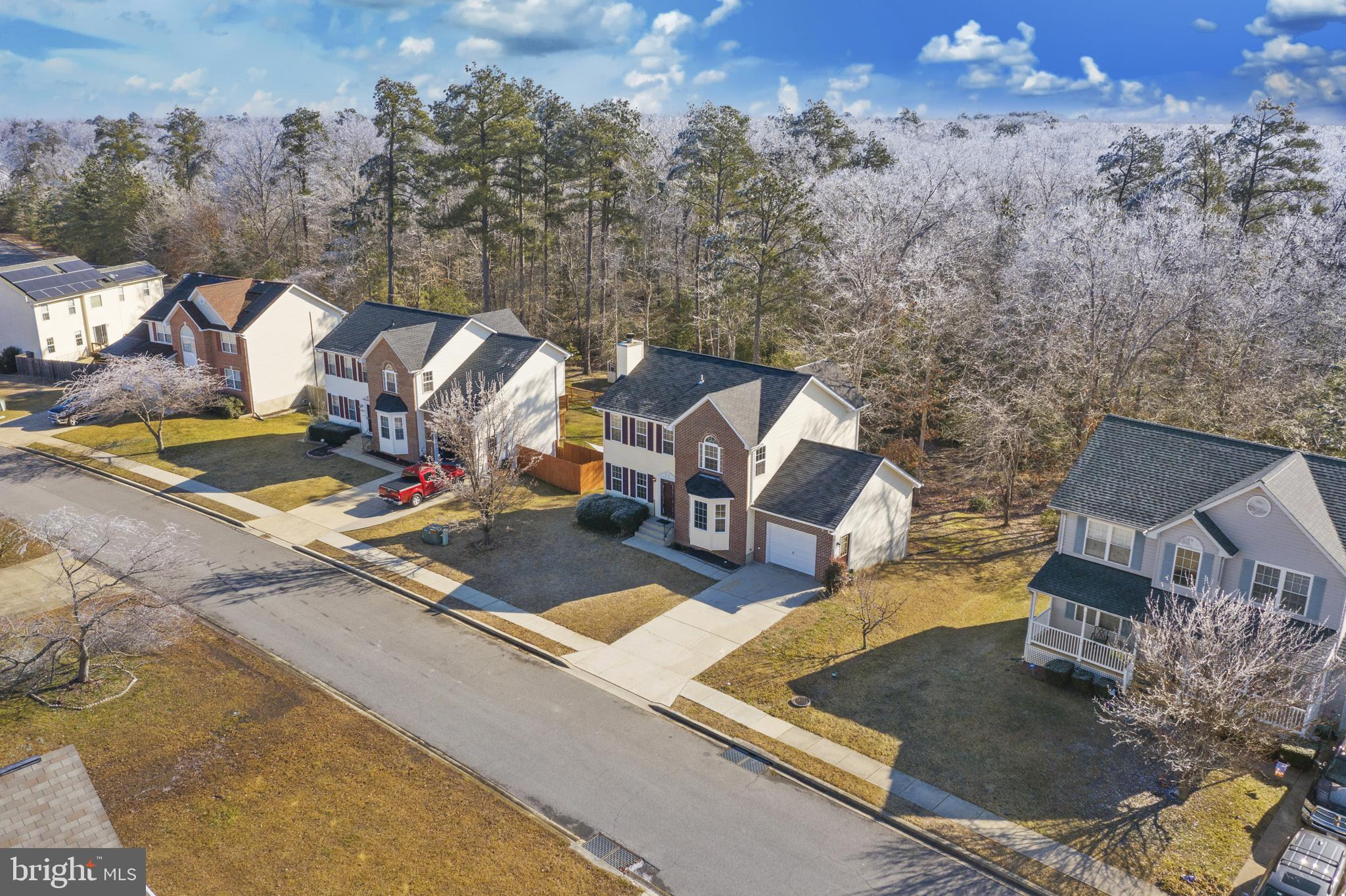Check out this stunning fully renovated colonial! Featuring 4 bedrooms, 4 baths, with full in law su