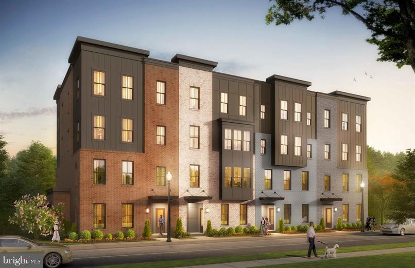 Quick Move-In Addison at Paddock Pointe by Ryan Homes.   Our Addison's airy Great Room and Chef's Ki