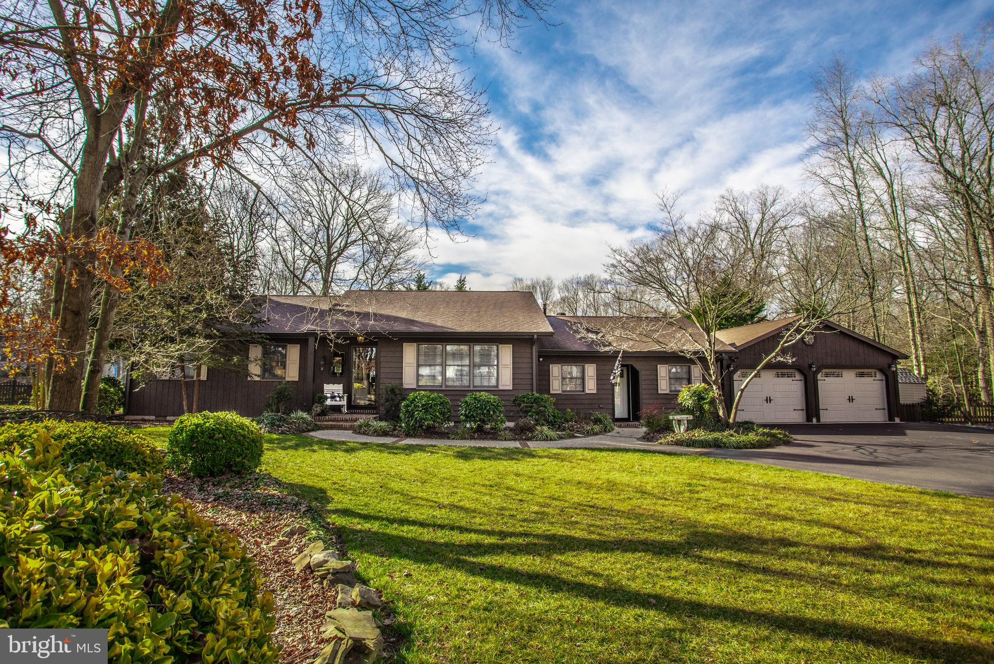 Completely updated one of a kind home with an outdoor living oasis!  Stunning updates include wood a