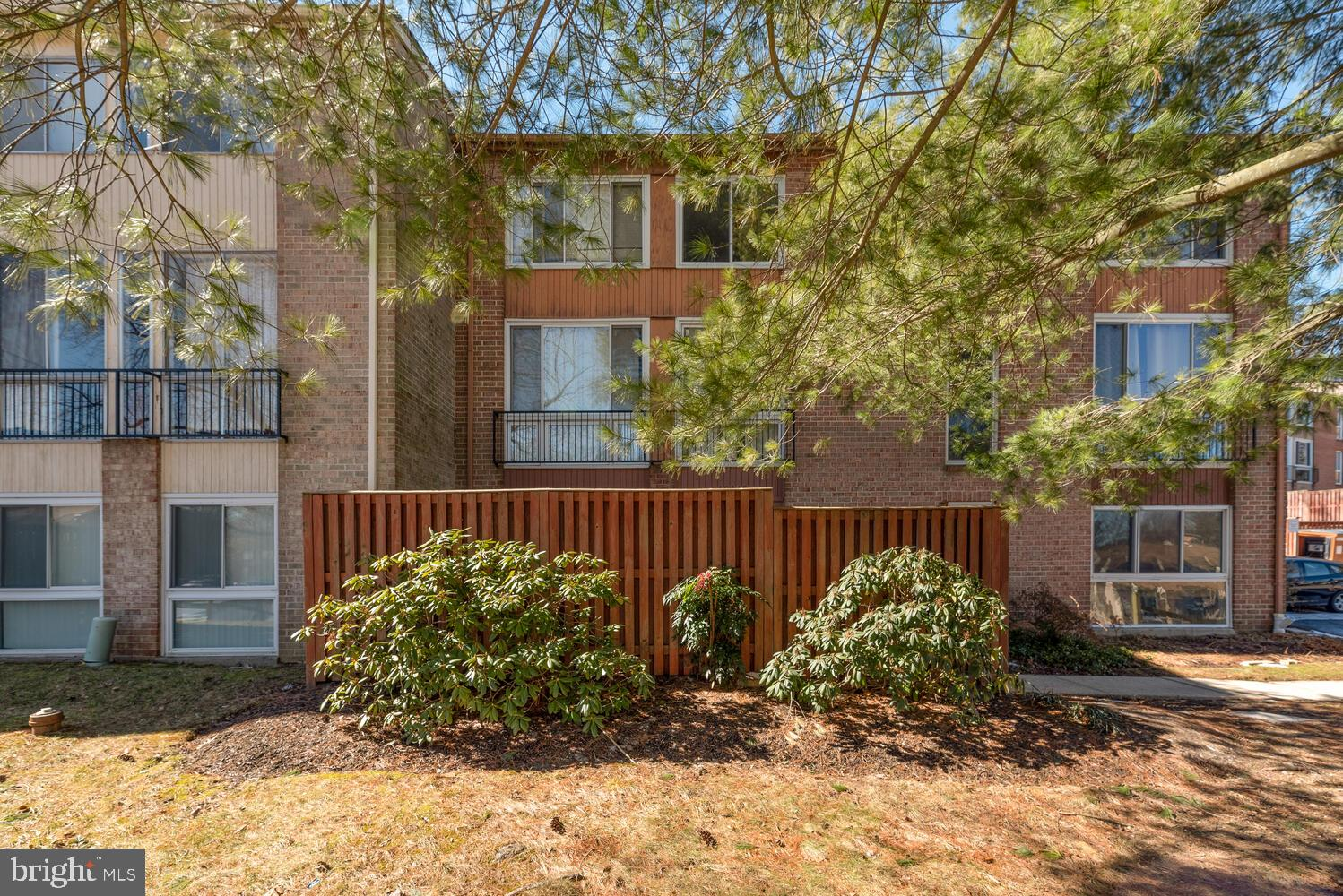 Bright, open, and newly renovated, this two bedroom, two bath condo in the Village of Wilde Lake is