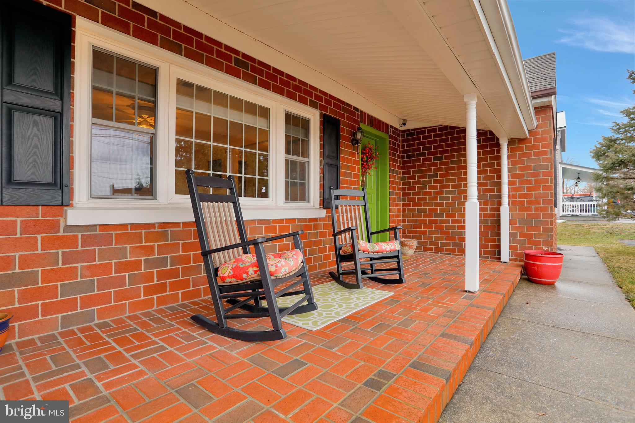 Spectacular property!  Enjoy the views of Sugarloaf mountain from the front porch or relax on the ba