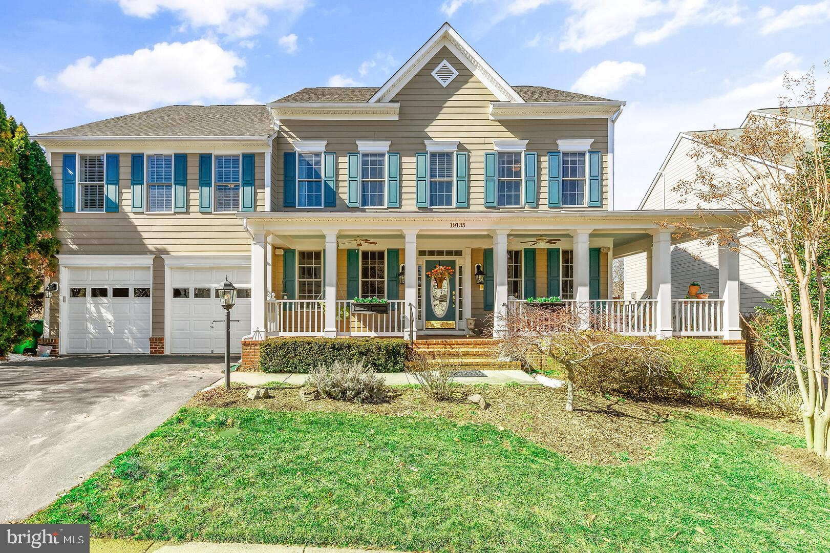 **Open House Sunday March 7th from 1-3 P.M.**  Welcome Home to one of Van Metre's most popular model