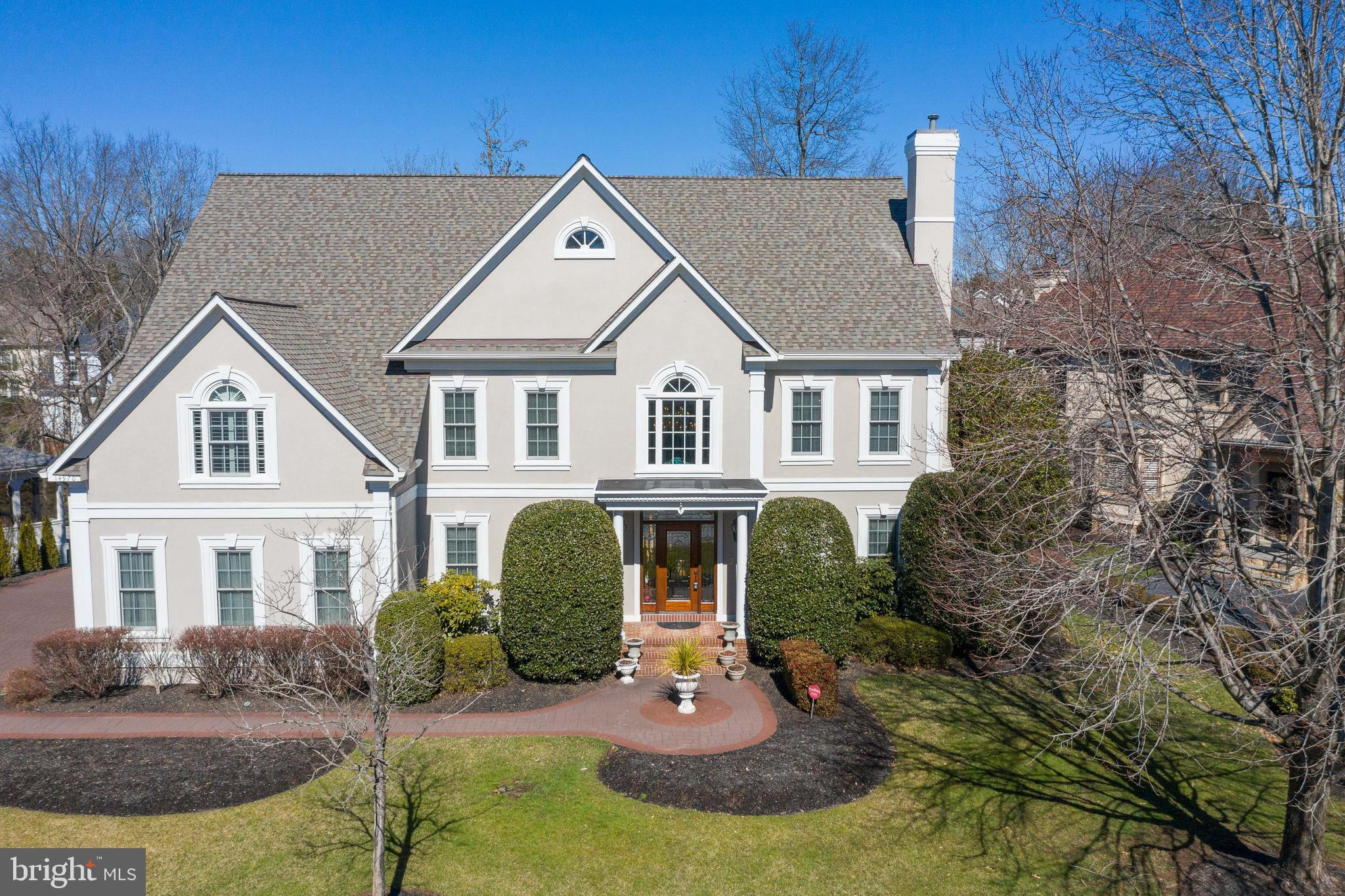 Welcome to this stunning and updated home in the gated community of Lake Manassas. Over 6000 finishe