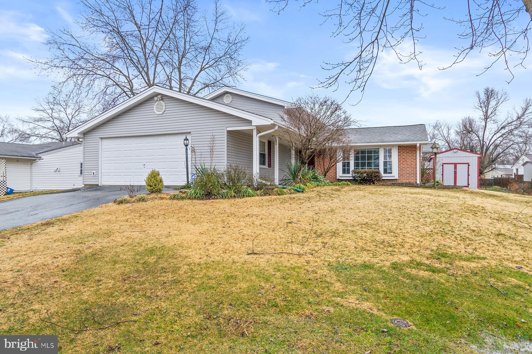 YOUR SEARCH IS OVER! THIS HOME IS TURNKEY AND READY FOR YOUR PICKIEST BUYER! LARGE AND OPEN FLOORPLA