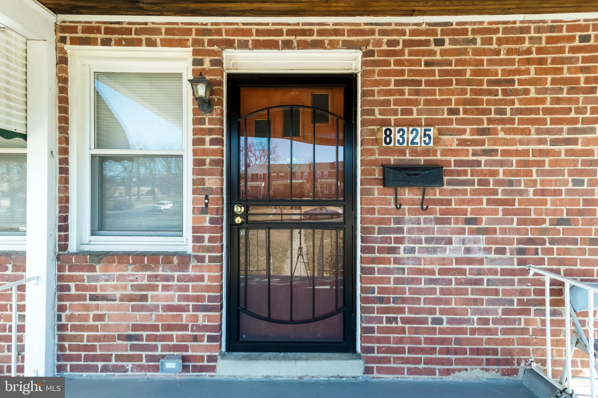 Welcome home... This beautiful ALL brick home sits nestled inside the wonderful Parkville community.