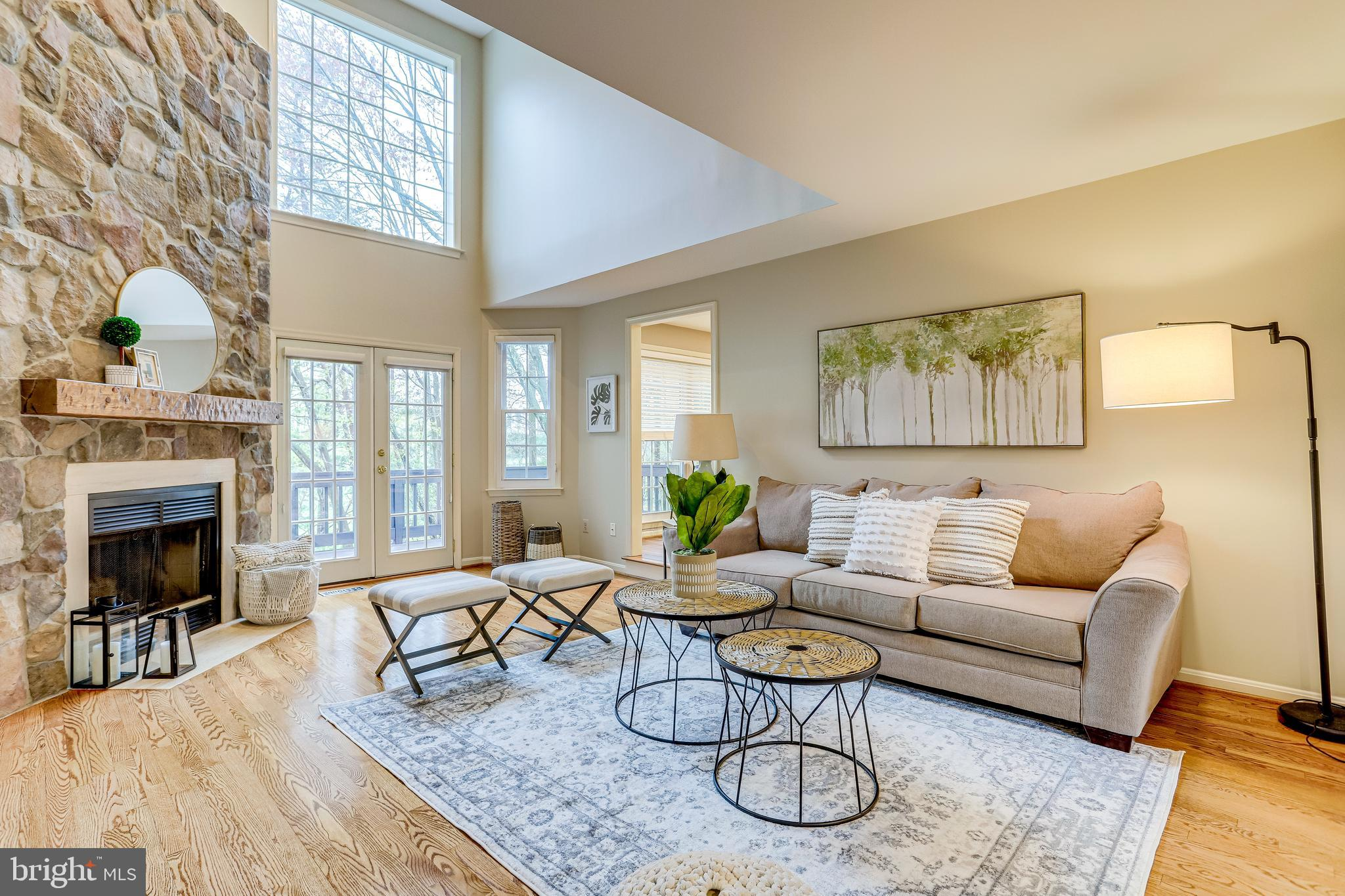 Great opportunity to live close to North Point and RTC & quick access to Reston Pkwy, Fairfax County