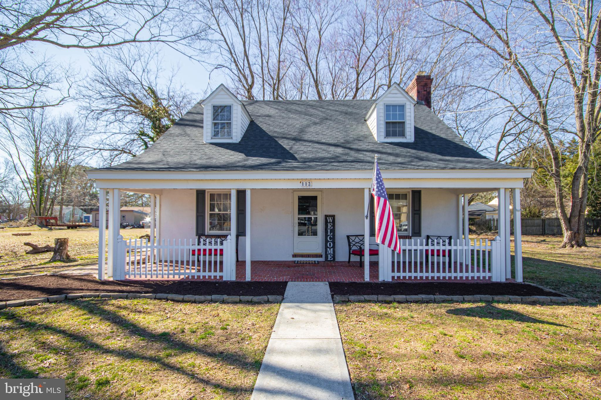 Cute and Cozy! Property boasts 4 bedrooms, 3 bathrooms, and over 1500sqft. Recent upgrades include n