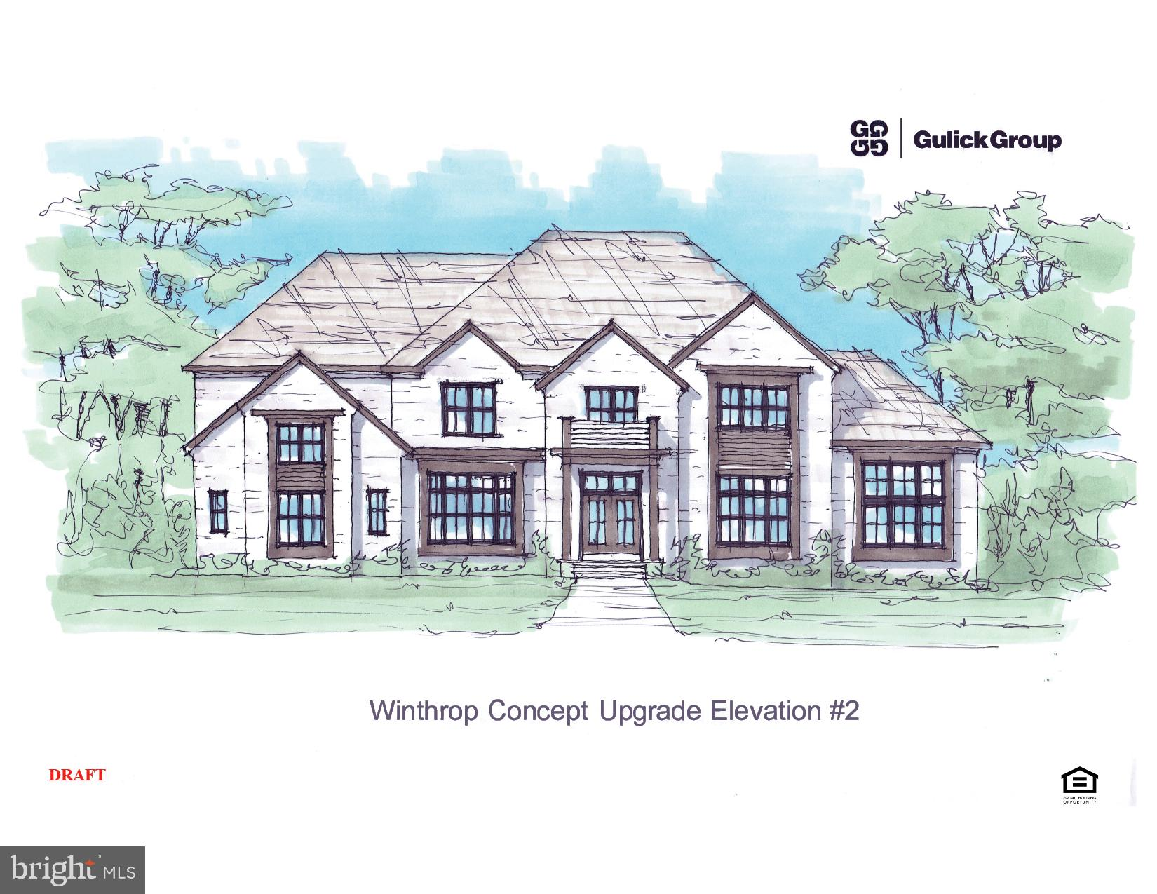 """Willow Hill is an exclusive luxury; a peaceful community amidst the bustle of Northern Virginia. It"