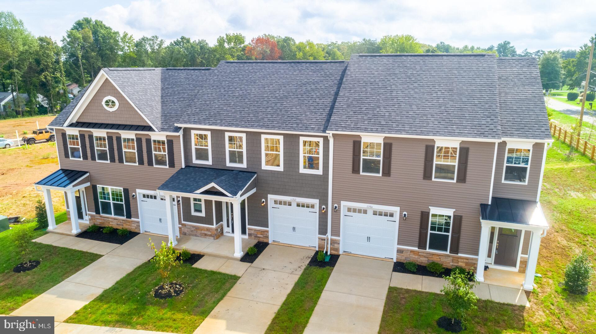 """Fabulous NEW 55+ Community just minutes from """"Everything Fredericksburg""""! You will LOVE our new Boutique Community. We have  Open, Modern, """"Main Floor Living"""" Floorplans that appeal to everyone! We only have 45 Home sites so you will need to make an appt sooner than later! Our Magnolia model BASE PRICE is $319,900 and is 1925 square feet. Final prices will vary based on Options selected!  Every inch is usable and makes sense! We have a row of homes started that will be finished before we know it! Our standards include: Stainless Steel Appliances, Gas Heat and Cooking, Gas Fireplace, Ceramic Primary Bath flooring and Shower, Granite Counters in the Kitchen , the list goes on! JGH Building & Consulting has a reputation for attention to detail, you will notice the difference when you tour our homes! The pictures are of our model home, options will vary in the Villas being built!"""