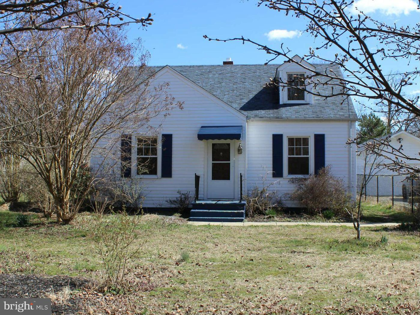 Charming older house , just waiting for you to call it home...Close to everything...Sitting on almos