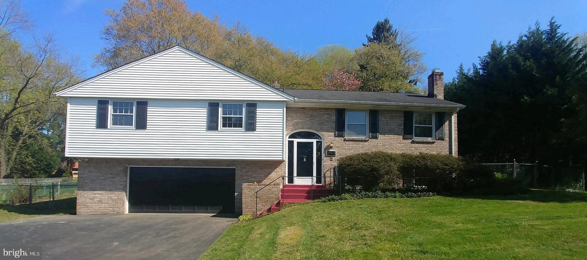 Lovely updated Split Foyer Home perfectly situated near Olney Mill Neighborhood and Regional Parks &
