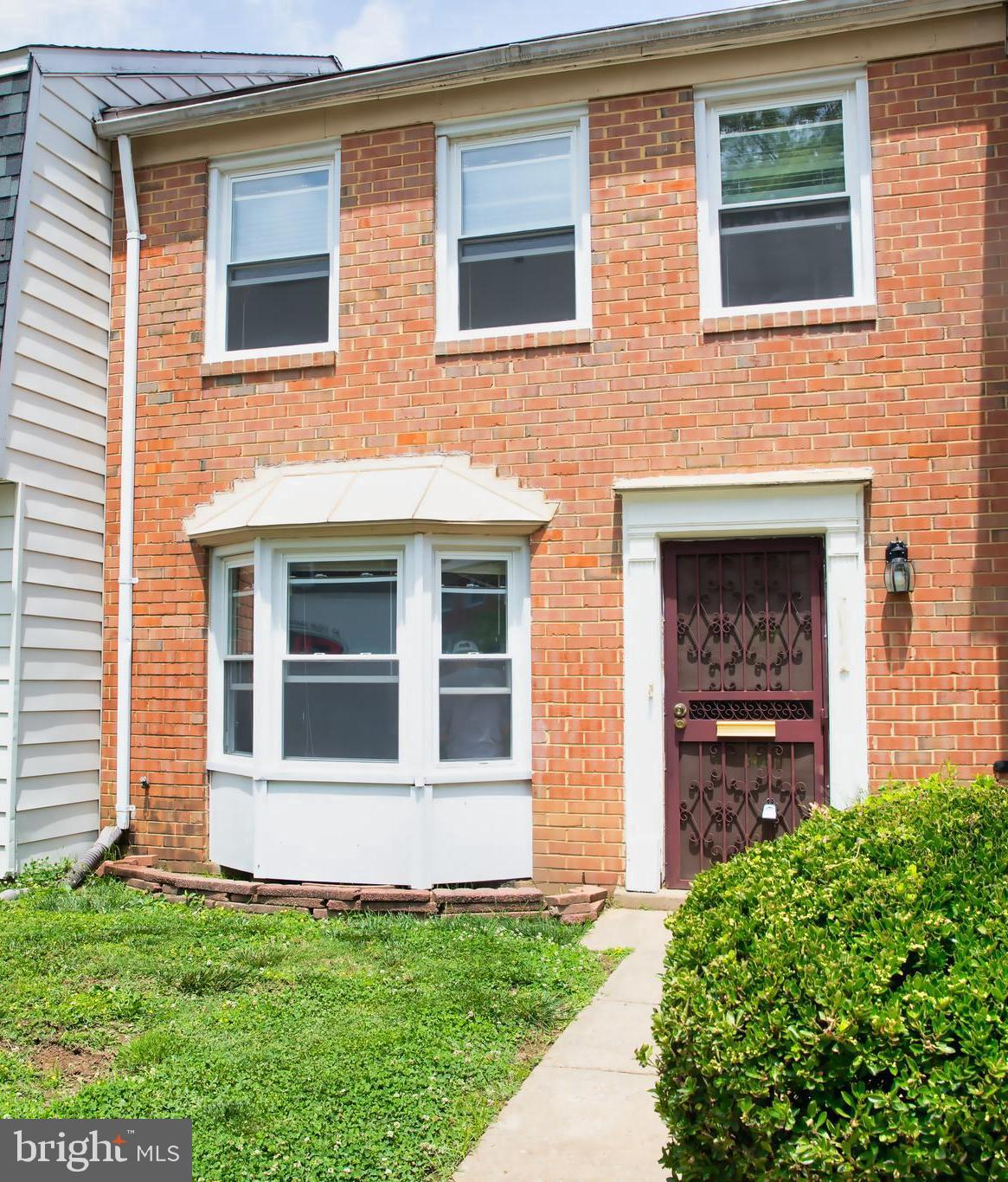 Welcome to 2242 Dawn Lane! Conveniently located in Temple Hills MD its within minutes of Washington Dc line & metro stations. With a bit of vision & TLC this makes the perfect place to call home. 3 bedrooms with private owners suite. Strictly sold as is, best value in the area! What's not to love! Run don't walk! This one won't last long!