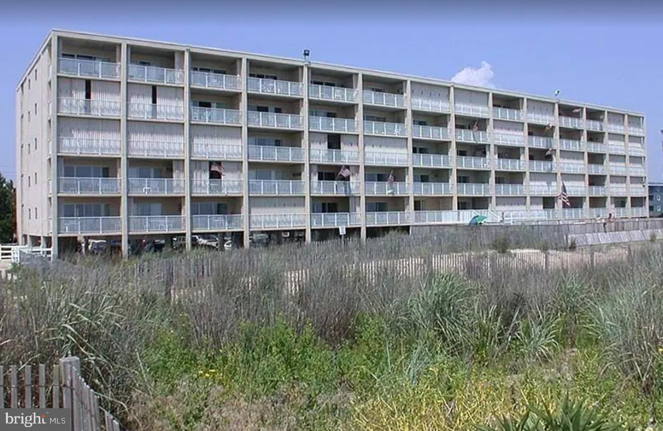 WOW!  Don't miss this one!   Beautiful, well-maintained, Large 1 bedroom condo direct oceanfront!  Located on 4th floor for a stunning view of the beach and ocean.  Fully furnished.    Beachmark has an oceanfront  pool and a secure elevator to make life easy and safe for you.   Huge porch with storm shutters.   Sliding doors and glass just replaced.   Water heater less than 1 year young.   Private locker for all your beach needs.   Under building assigned parking spot!    Great rental potential.   Beachmark is centrally located near many fine restaurants and retail outlets on the highway.
