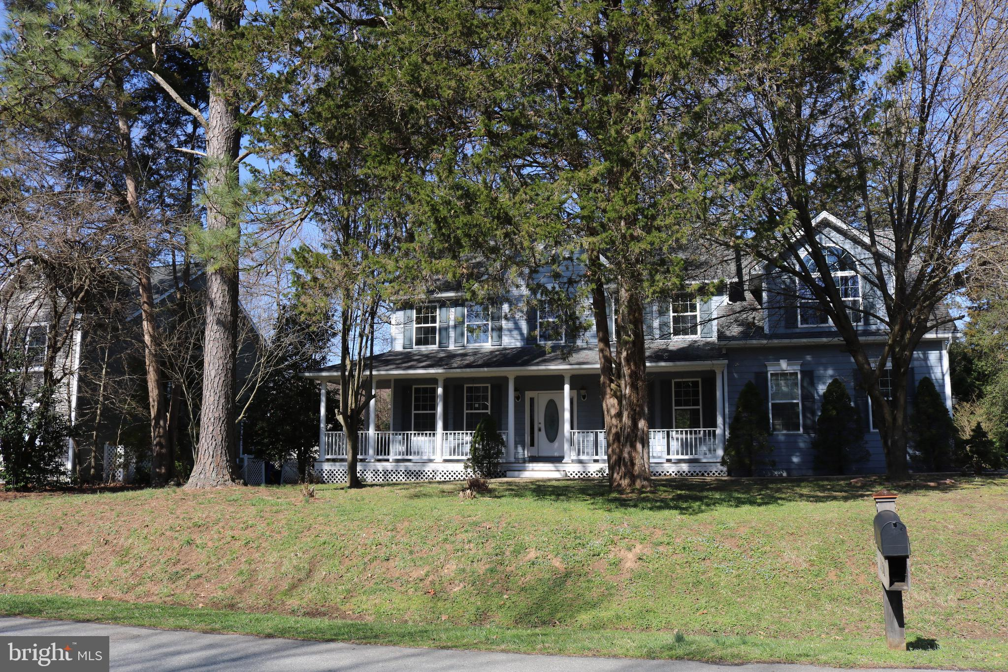 Newly renovated colonial style with 3 bedrooms and 2.5 baths in the heart of Swan Point.  Brand new