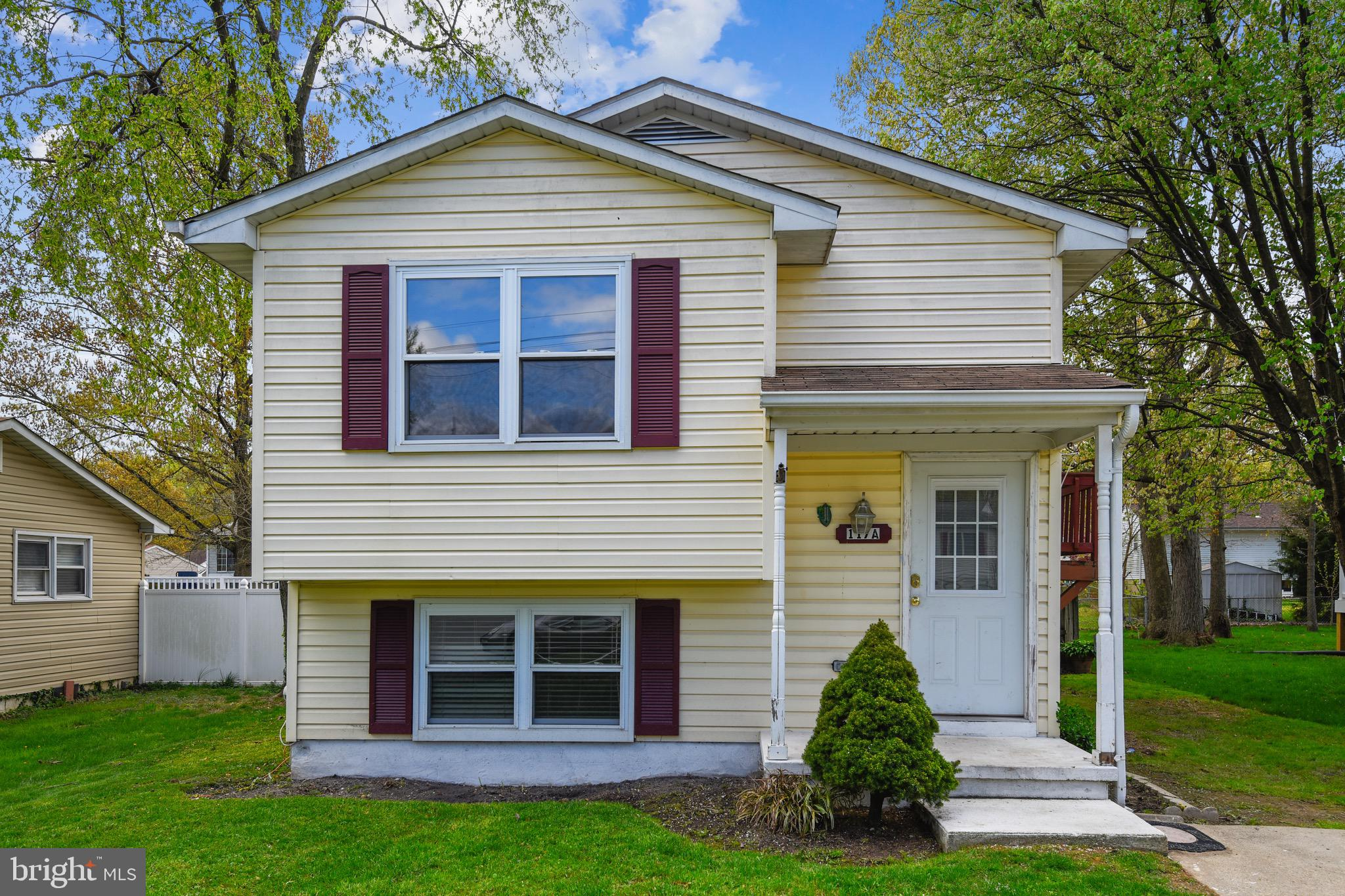 This well maintain spacious 4 bedroom home is located in the wonderful quiet community of Garland Pa