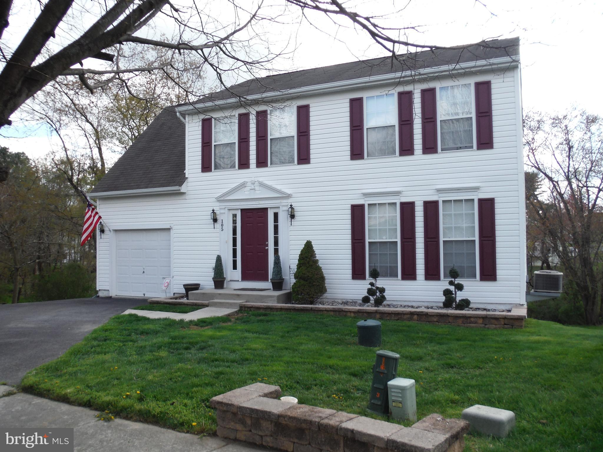 BACK ON MARKET! LIST PRICE HAS BEEN APPROVED BY THE LENDER! QUICK APPORVAL! NEED TO CLOSE BY 9/21. W