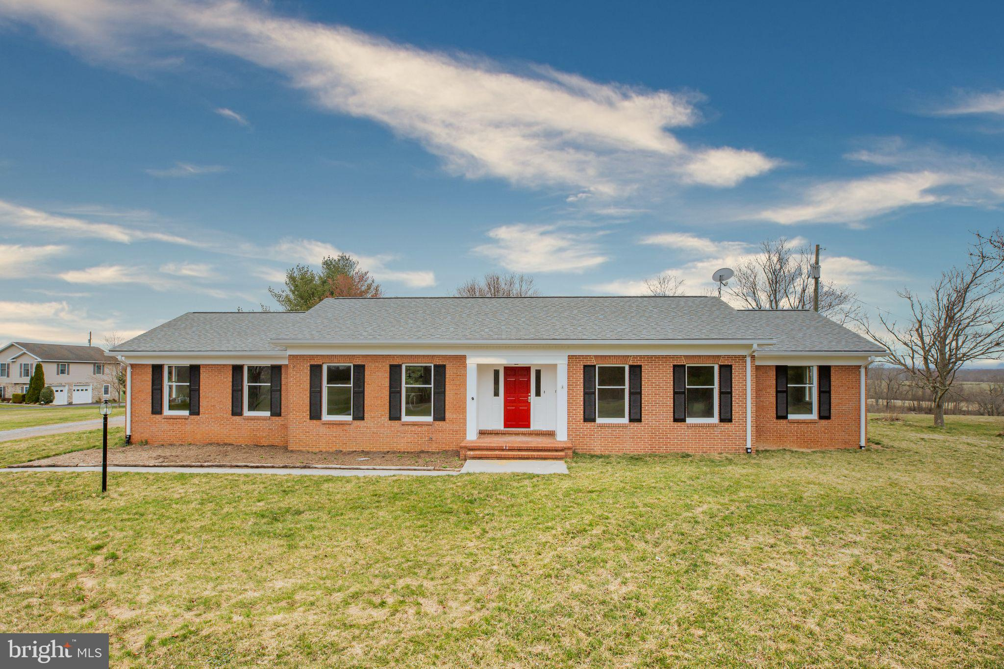 Wow!! Stunning renovation with the sexiest kitchen in the county! Must see  to appreciate. This home