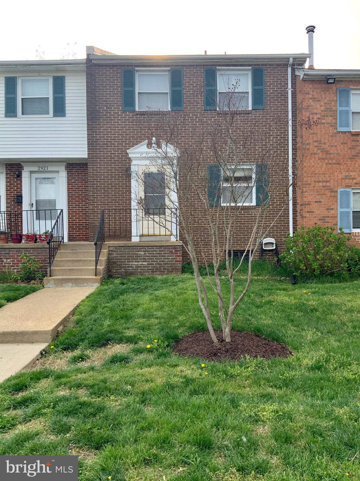 Priced to Sell! Come tour this 3 bedroom  2  and a half bath townhouse . with a basement. The baseme
