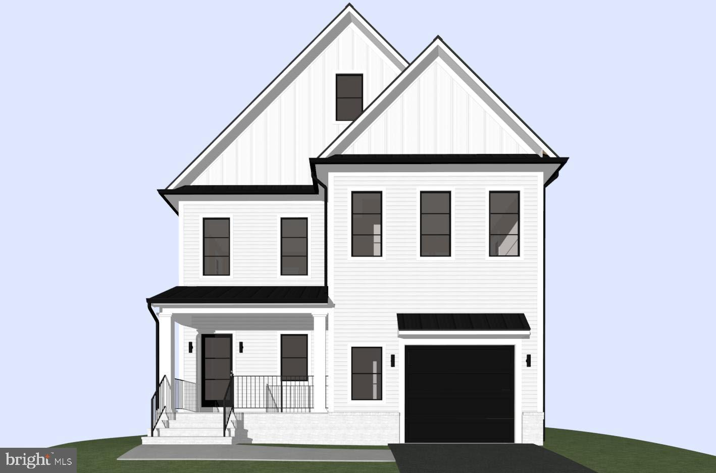 To-be-built custom home by Snead Custom Homes in Lyon Park! Fall 2021 delivery with time to make cus