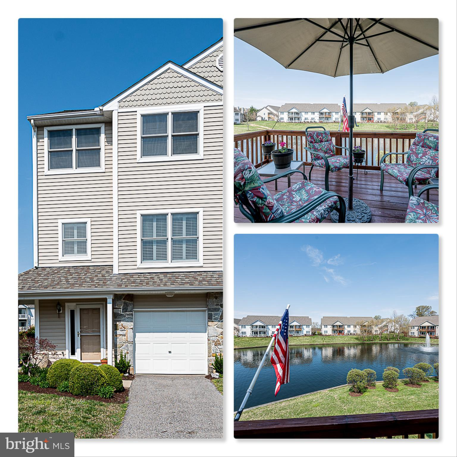 More Pictures Coming Soon!!! Come enjoy island living at its best in Bayside Community!! You will be