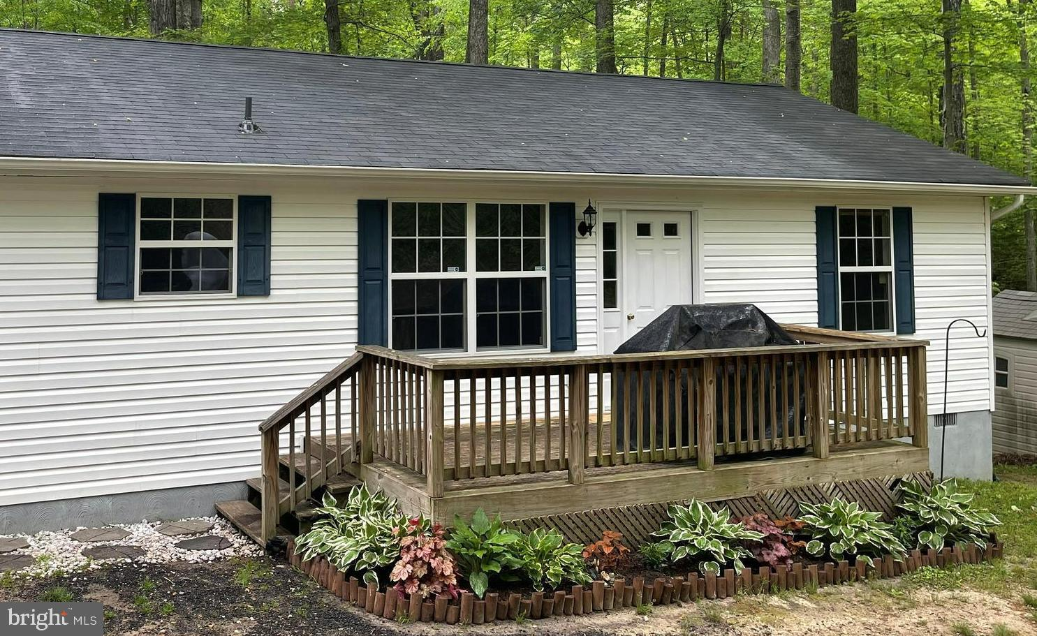 Located in a highly desirable location, just a 3-minute drive to the Patuxent River and waterfront r
