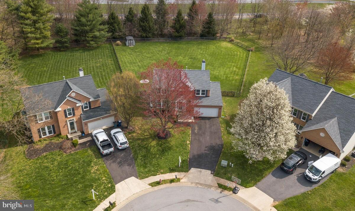 Don't miss this one!  Terrific colonial on premium half acre cul de sac lot!  One of the best lots i