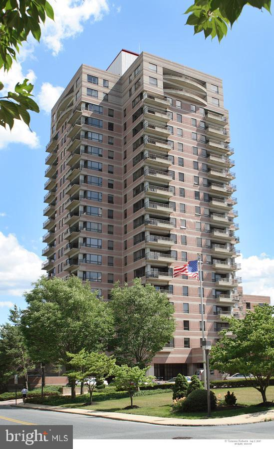 Park Plaza Condominiums  two bedroom/2 bath residence almost 1600sf of living area on the 4th floor.