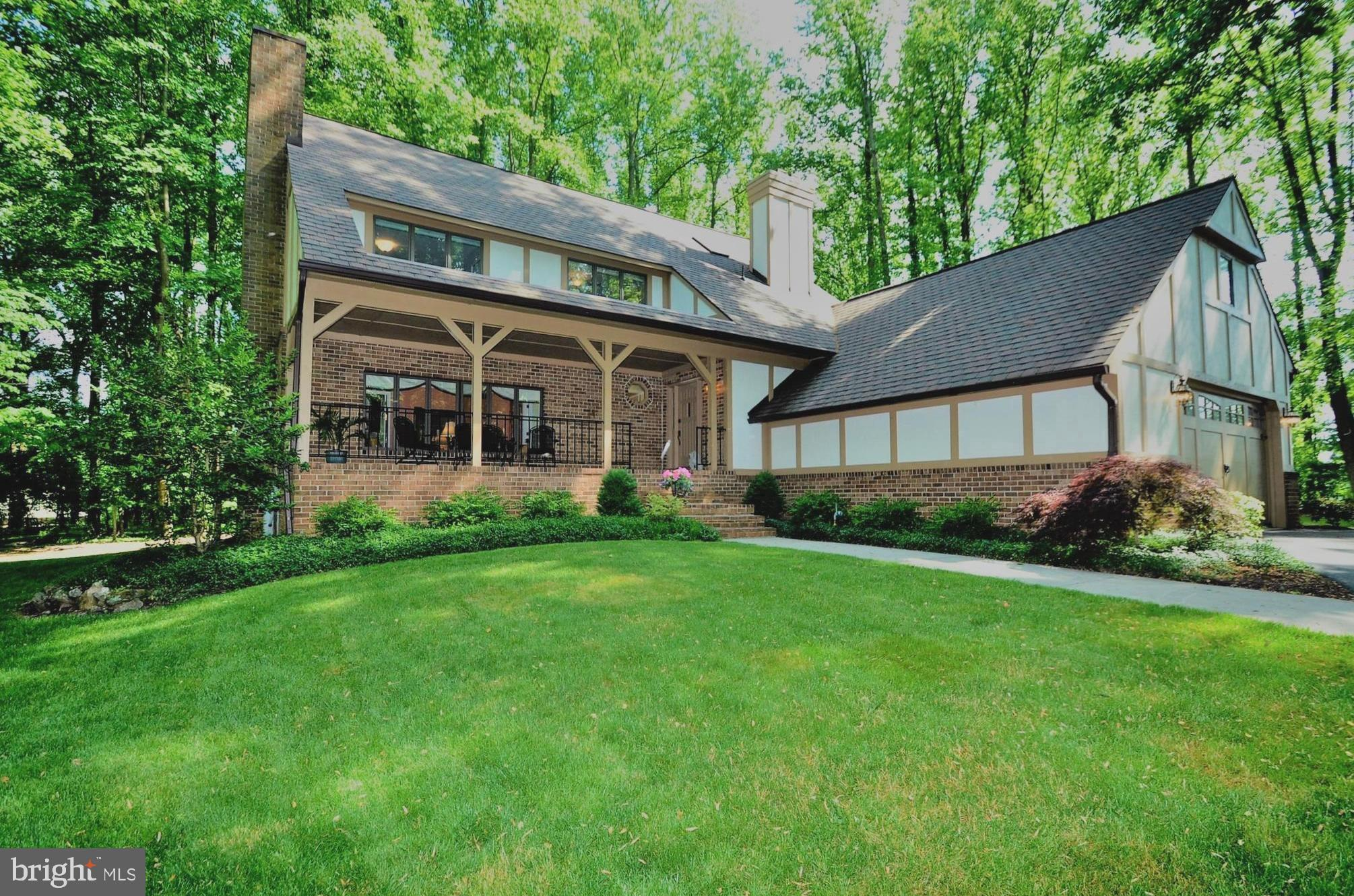 1ST OPEN HOUSE SATURDAY JUNE 19TH & SUNDAY JUNE 20TH. 1:30-3:30 PRIVATE PARK-LIKE SETTING ON 2 ACRES