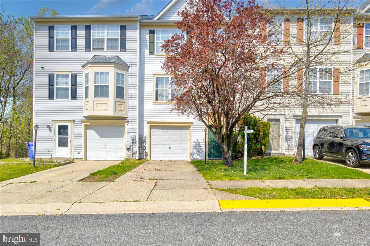 Welcome to this beautiful 3 level interior townhome located on Bryans Road. The property is being so