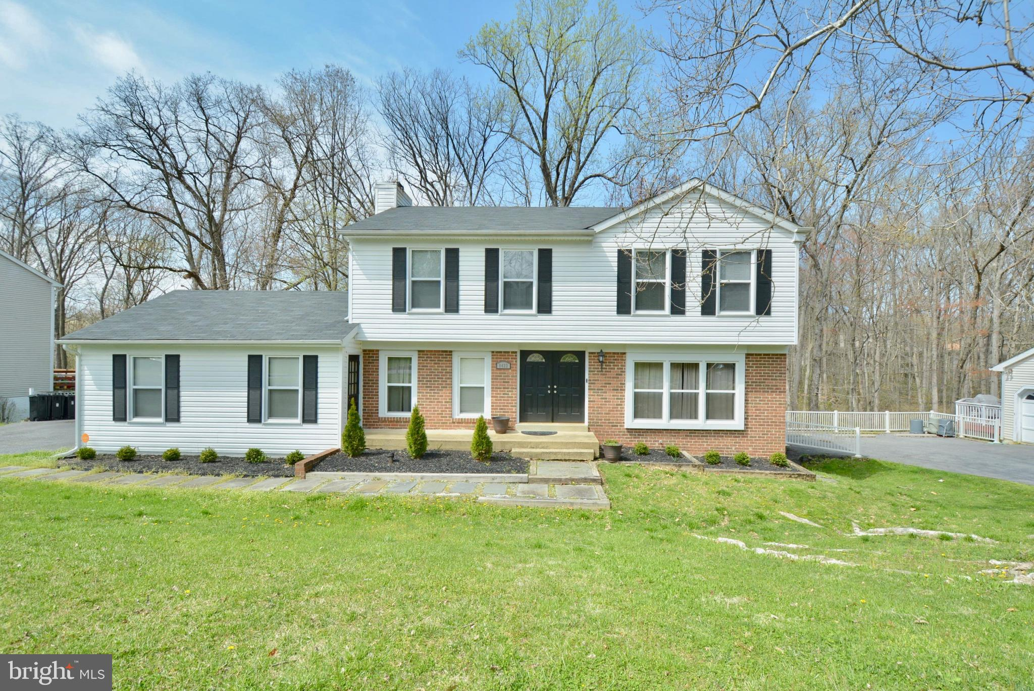 Spring is the Time for buying homes and this Beautifully well maintained Colonial  in the heart of L