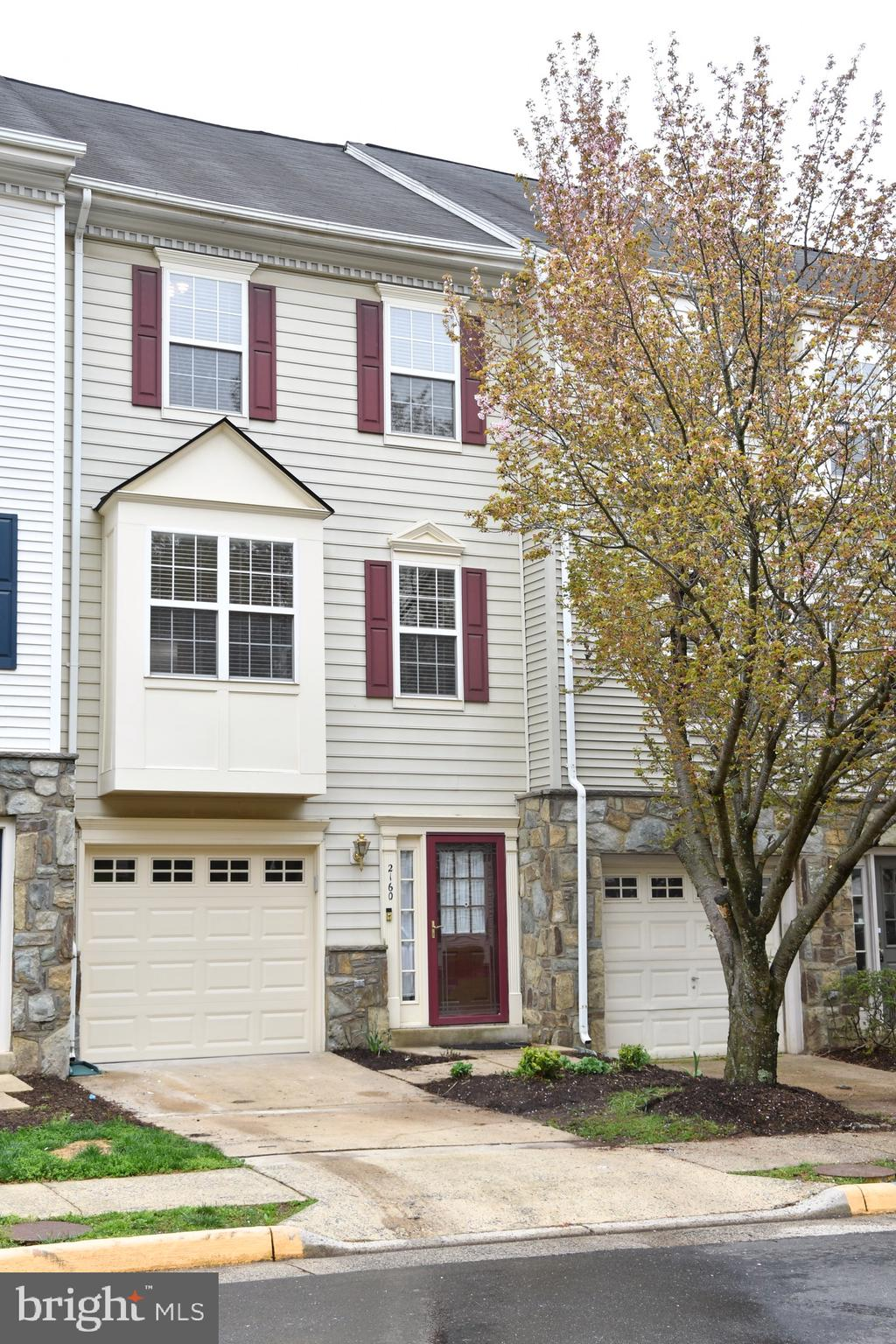 Welcome to this townhome with 3 bedroom, 3 full-bathroom and 2 half-bathroom very well-maintained wi
