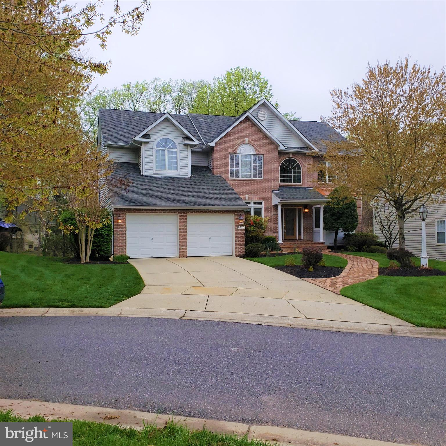 ALL OFFERS TO BE SUBMITTED BY NOON MONDAY, APRIL 19th.  Welcome to 8625 Sunbeam Place in the lovely