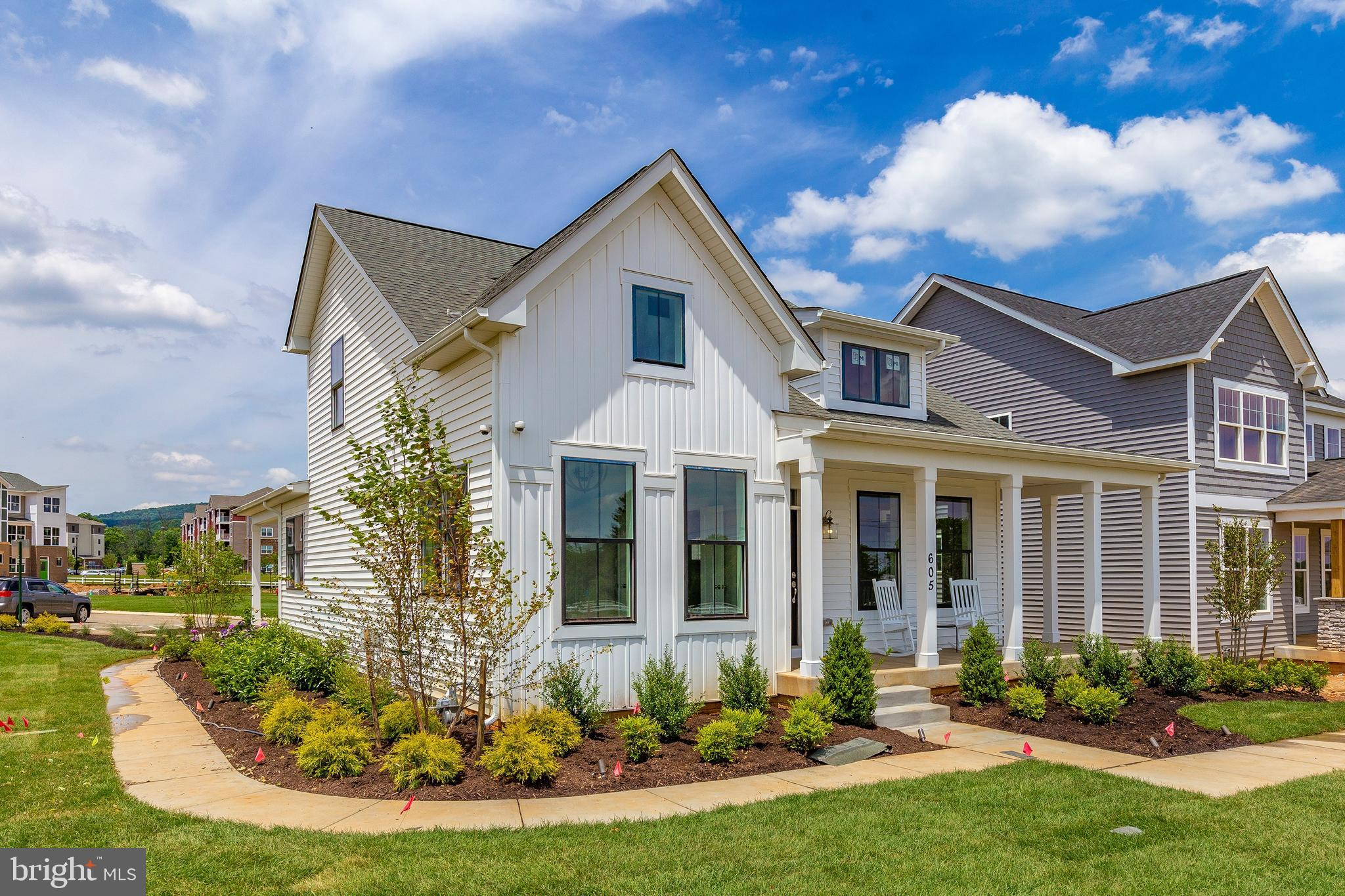 TO BE BUILT: The Sierra is a spacious home with an open kitchen and family room, separate dining and