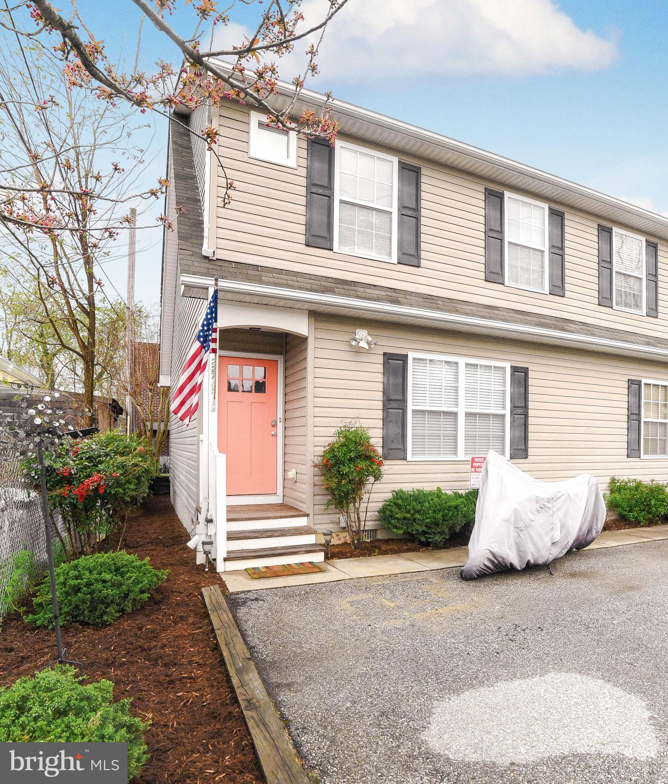 Looking for a turn key property in Downtown Leonardtown?  This is the home for you!  Check out this