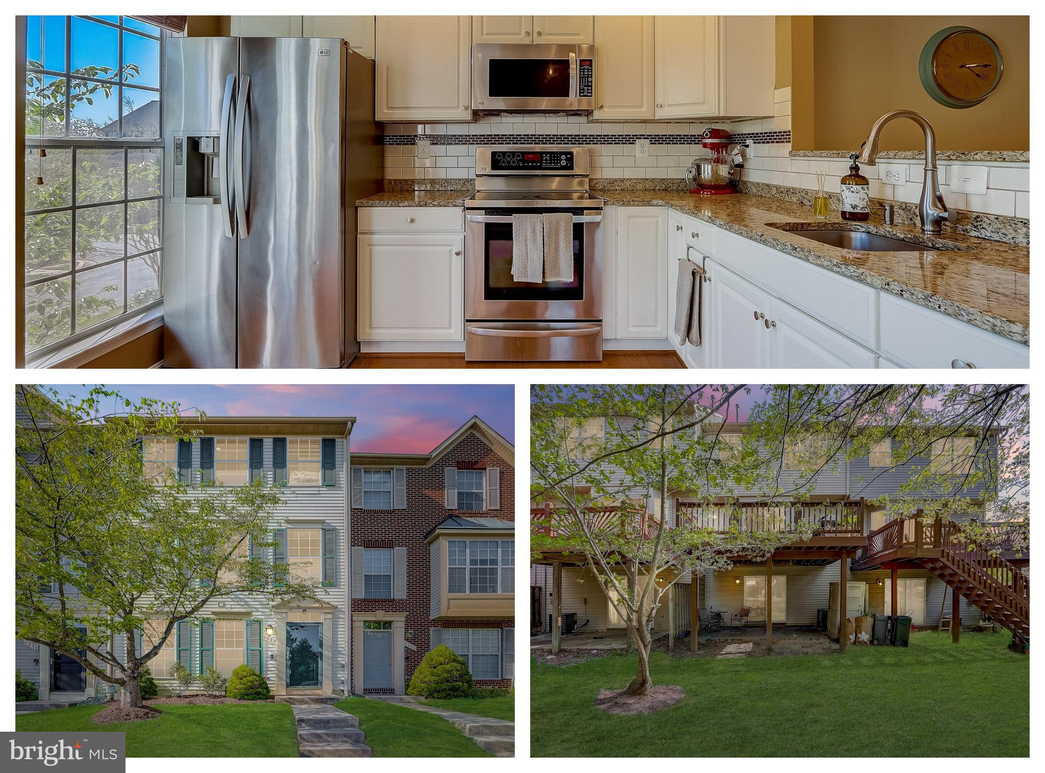 There is never a wrong time to buy the right home. Come see for yourself this beautiful 3 bedroom 3